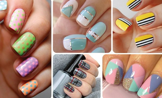 Nail Art Trends That You Must Try This Summer Webtokri
